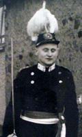 Josef Franken (*1928)