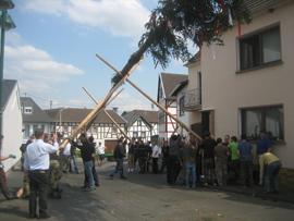 Foto: JSG Lantershofen