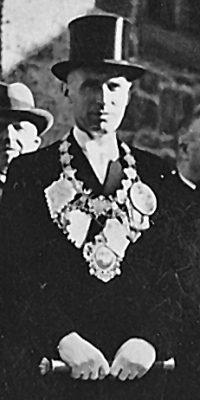 Schützenkönig Josef Görres. Foto: Marlene Mausberg
