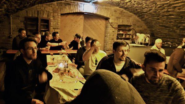 Mit fast 50 anwesenden Mitgliedern war die Versammlung gut besucht. Foto: Johannes Schütz