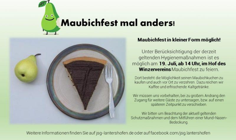 Maubichfest2.0